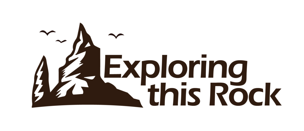 Exploring this rock logo