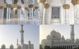 Sheikh Zayed mosque images