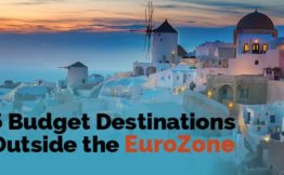 5 budget destinations outside the eurozone
