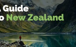 A Guide to New Zealand