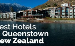 Best Hotels in Queenstown