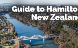 Guide to Hamilton New Zealand