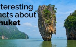 Interesting Facts about Phuket
