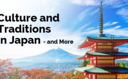 culture and traditions in japan