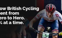 how british cycling went from zero to hero