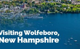 visiting wolfeboro new hampshire