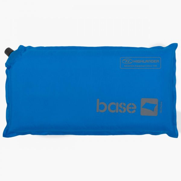 Base Self Inflate Pillow SM111-BL