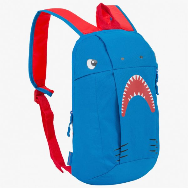 Creature Daysack shark ds172-bl-2