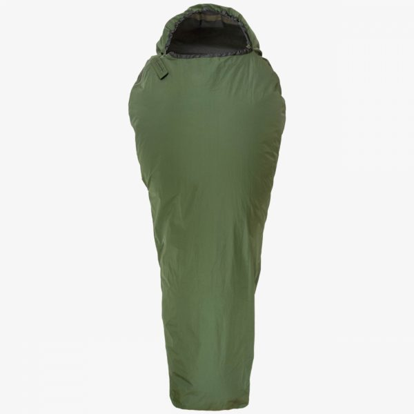 Highlander Dragon's Egg Sleep System, Olive BIV005-OG