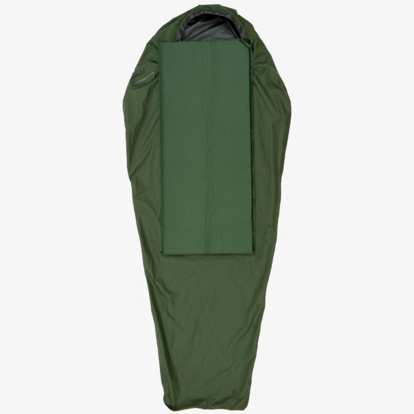Highlander Dragon's Egg Sleep System, Olive biv005-og-2