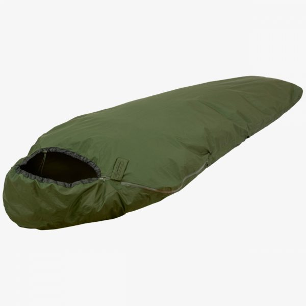 Highlander Dragon's Egg Sleep System, Olive biv005-og-4