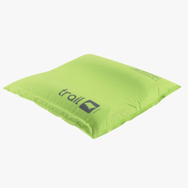 Trail Self Inflating Pillow SM112-GN